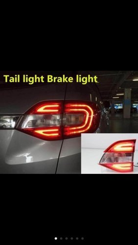 Ford Endeavour Tail Light