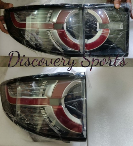 Discovery Sports Tail Light