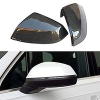 Audi q 5 Or Q7 Old Side Mirror Glass
