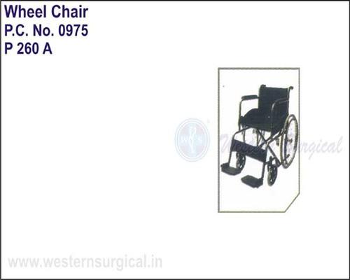 Modified Black Magic Wheel Chair Spoke Wheels