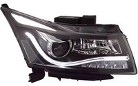 Chevrolet Cruze Headlight