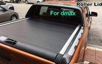D Max Roll Bar