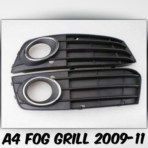 Audi A4 Fog Lamp Grill