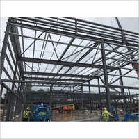 Structure Fabrication Work Services