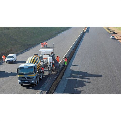 Industrial Highways Construction Services