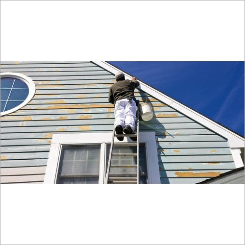 Exterior Painting Services