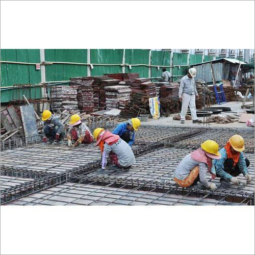 Industrial Labour Contractors Services