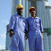 Hotel Labour Contractor Services
