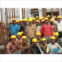 Contract Labour Supplier Services