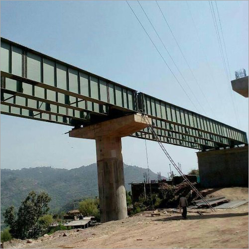 Railway Bridge Construction Services
