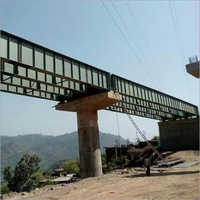 Industrial Railway Bridge Construction Services