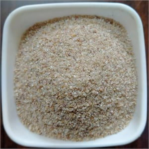Double Washed Silica Sand