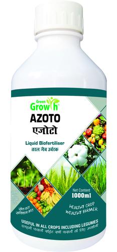 Azotobacter Liquid