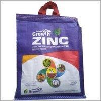 Zinc Solubilizing Biofertiliser (ZSB) Granules Biofertilizer
