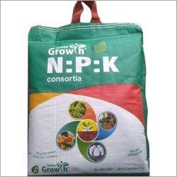 Npk Consortia Granules Biofertilizer