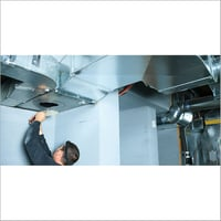 Industrial Ducting Contractors Services