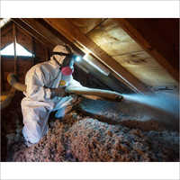 Industrial Insulation Contractor Services