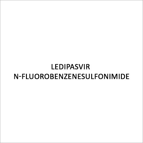 Ledipasvir Intermediate
