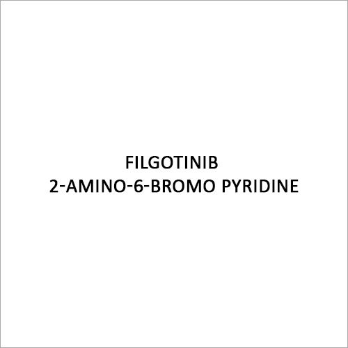 Filgotinib Intermediate