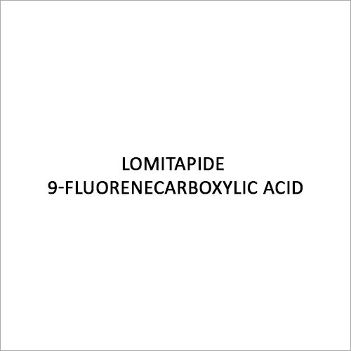Lomitapide Intermediate