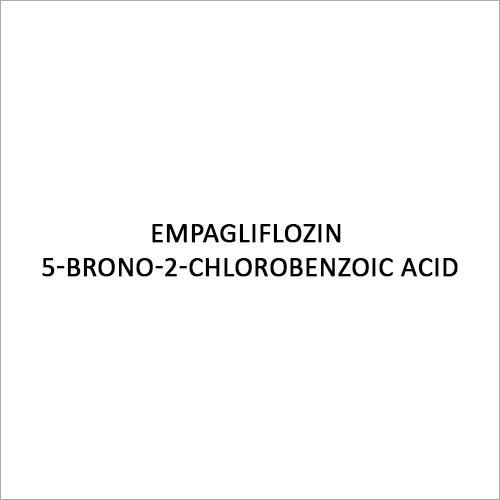 Empagliflozin Intermediate