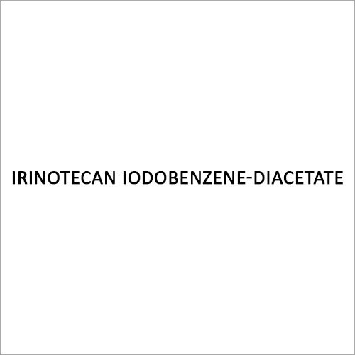 Irinotecan Intermediate