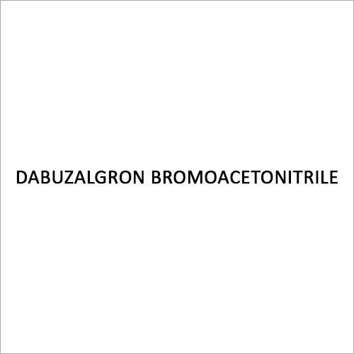 Dabuzalgron Intermediate