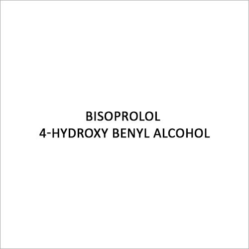 Bisoprolol Intermediate