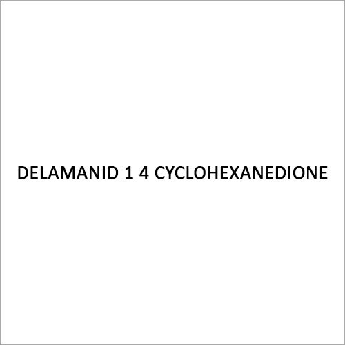 Delamanid Intermediate