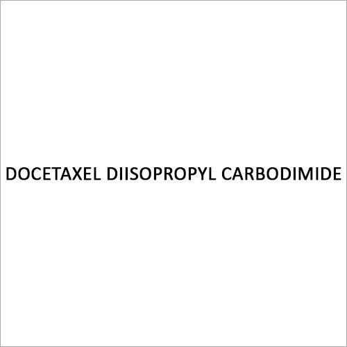 Docetaxel Intermediate