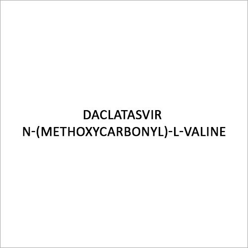 Daclatasvir Intermediate