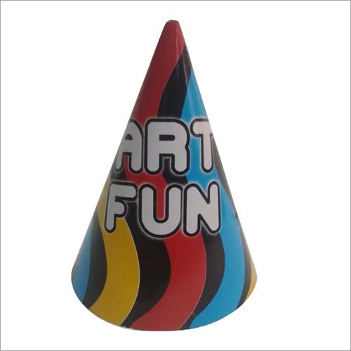 Girls Birthday Cap Application: Party Purpose