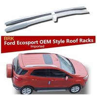 Ford Ecosport Roof Rail