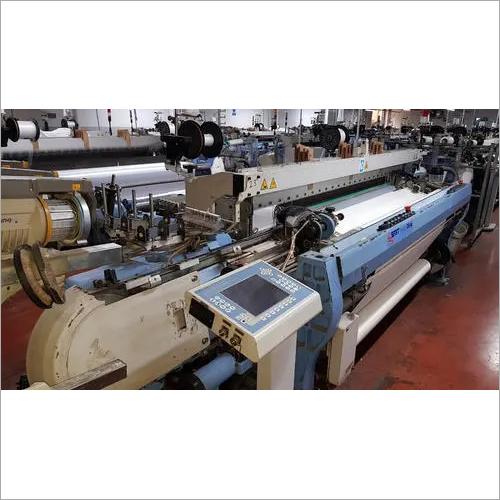 Sulzer GS900 Rapier Loom