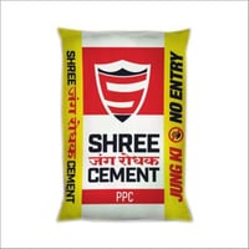 Shree Cement OPC 43