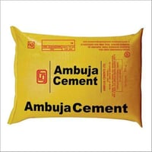 Industrial Ambuja Cement