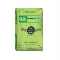 Birla White Levelplast Cement