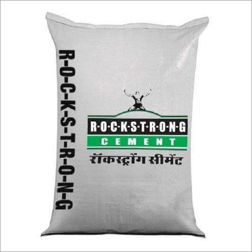 Industrial Rockstrong Cement