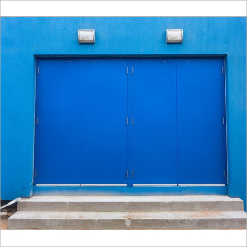 Steel Doors-Fire & Non Fire Rated Doors