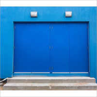 Steel Doors-Fire & Non Fire Rated Doors