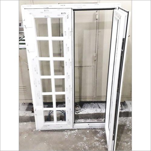 UPVC Door & Window