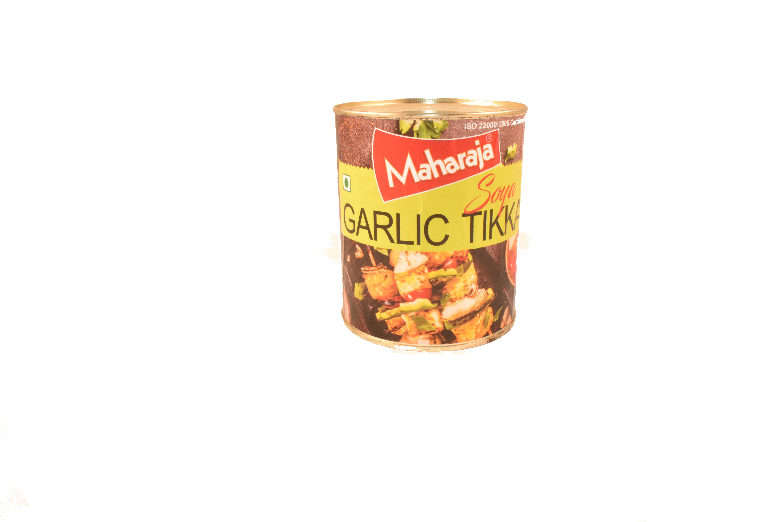 Soya Garlic Tikka