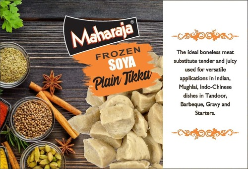 Soya Plain Tikka