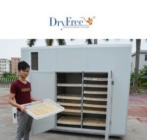 300kg Domestic Food Dehydrator