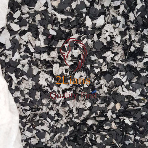 HIPS Regrind recycled plastic post Industrial Waste