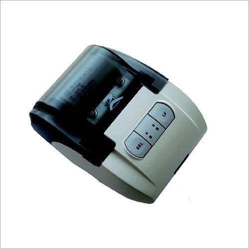 48 mm Dot Matrix Printer With Bluetooth