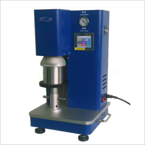 200 W Lab Vacuum Mixing Machine