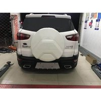 New Ford Ecosport Front And Rear Guard