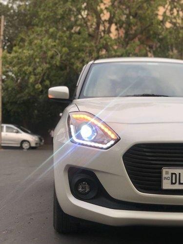 New Swift 2019 Modified Headlight
