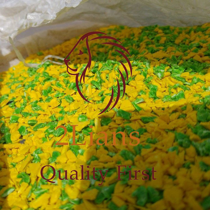 ABS Regrind and Lump abs natural recycled plastic regrind